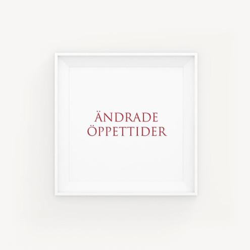 Oppettider-vald